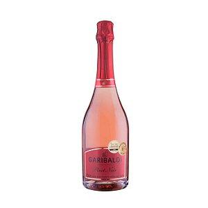 Espumante Garibaldi Pinot Noir Brut Rosé 750ml