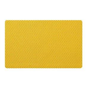 Jogo Americano Copa&Cia Avulso Superfixo Amarelo