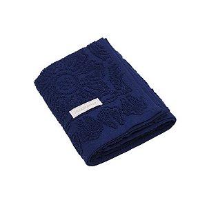 Toalha de Rosto Buddemeyer 48x80cm Florentina Azul