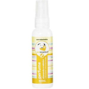 Perfume Pet Essence Abanando o Rabinho 60ml