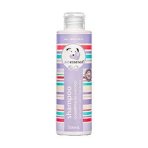 Shampoo Pet Essence Coçadinha no Pescoço 300ml