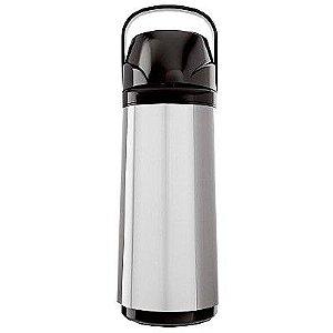 Garrafa Invicta Air Pot Inox 1L
