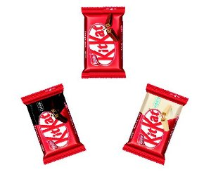 Chocolate Kit Kat Nestlé 41,5g