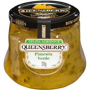Geleia Queensberry Gourmet 320g