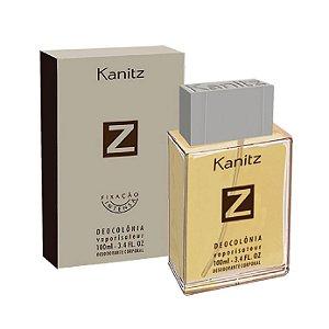 Deo Colônia Kanitz Z 100ml
