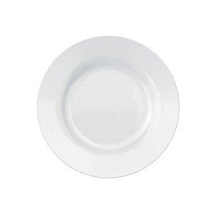 Prato de Sobremesa Duralex Opaline