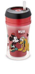 Copo Fun Nuk Disney By Britto 270ml