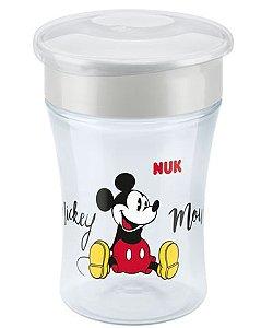 Copo Antivazamento Nuk 360º Disney Magic Cup Neutral 230ml