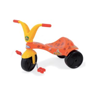 Triciclo Xalingo Girafito
