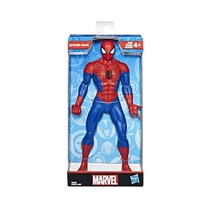 Boneco Spider Man Olympus Avengers