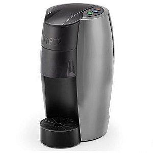 Máquina de Café Tres G1 Lov Preto Fosco 220v