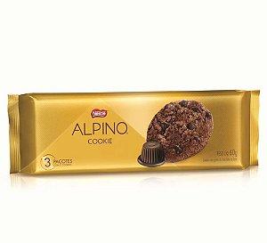 Cookies Nestlé Alpino 60g