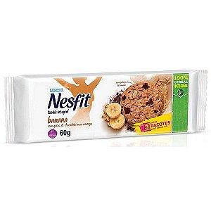 Cookies Nestlé Nesfit Banana 60g