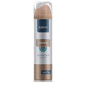 Desodorante Aerosol Above Coutry 150ml