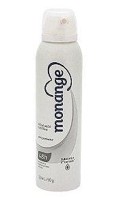 Desodorante Aerosol Monange Sem Perfume 150ml