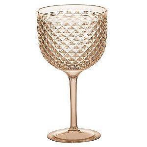 Taça Paramount Luxxor Para Gin Âmbar 1417 600ml