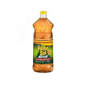 Desinfetante Pinho Sol 1,75L