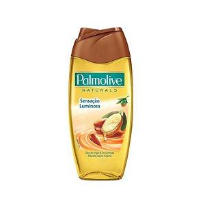 Shampoo Palmolive Sensação Luminosa 250ml