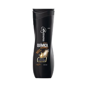 shampoo Monange Química Sem Drama 325ml