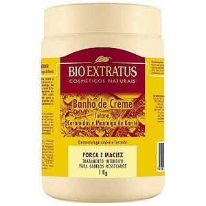 Banho de Creme Bio Extratus Tutano 1kg