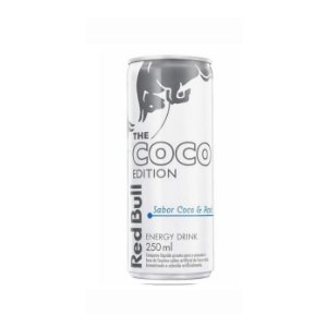 Energético Red Bull Coco Edition 250ml