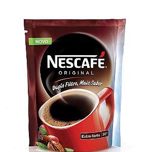 Café Solúvel Nescafé Original 50g