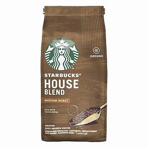 Café Starbucks House Blend 250g