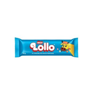 Chocolate Lollo 28g