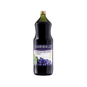 Suco de Uva Tinto Integral Garibaldi 1L
