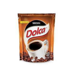Café Solúvel Nescafé Dolca 50g