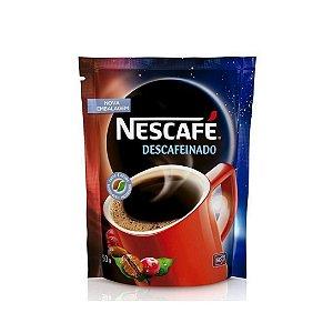Café Solúvel Nescafé Descafeinado 50g