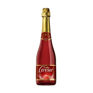 Sidra Cereser Morango 660ml