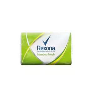 Sabonete Rexona Bamboo Fresh 84g