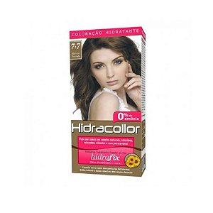 Coloração Hidracollor 7.7 Marrom Dourado