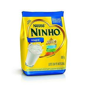 Leite em Pó Nestlé Integral 800g
