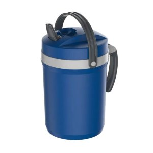 Jarra Térmica Termolar Fliptop Azul 2,5L
