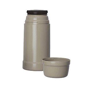 Garrafa Térmica Mor Mini Bege 250ml