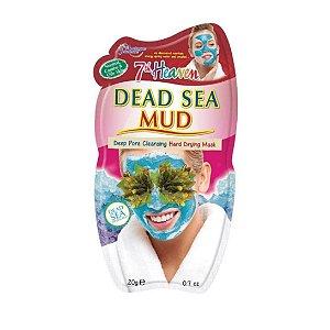 Máscara Facial Marco Boni Lama do Mar Morto 10ml