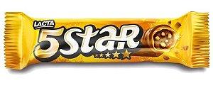 Chocolate 5star Lacta 40g