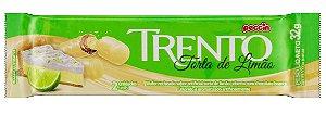 Wafer Trento Torta de Limão 32g