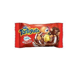Chocolate Arcor Tortuguita Brigadeiro 18g