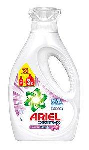 Sabão Líquido Ariel Concentrado Downy Rende 30 Lavagens 1,2L