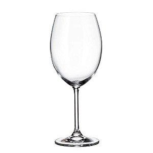Taça Para Degustação Vinho Lyor Cristal Ecológico 580ml
