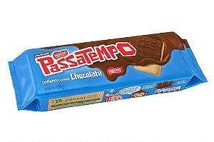 Biscoito Nestlé Passatempo Coberto com Chocolate 120g