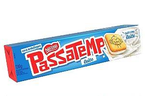 Biscoito Nestlé Passatempo Leite 130g
