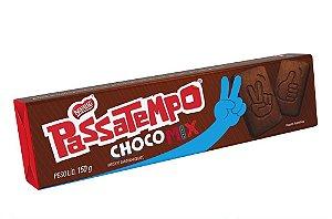 Biscoito Nestlé Passatempo Chocomix 150g