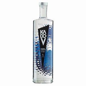 Vodka Kadov Destilada Tradicional 1L