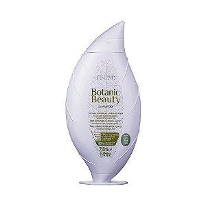 Shampoo Amend Botanic Beauty Hidratante 250ml