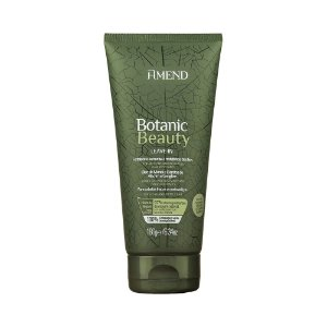 Leave-in Amend Botanic Beauty Fortalecedor 180g