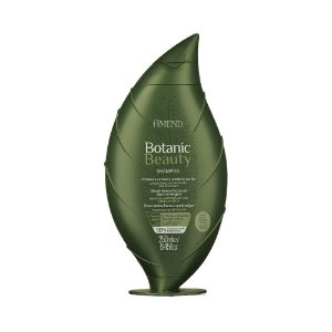 Shampoo Amend Botanic Beauty Fortalecedor 250ml